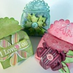 Handmade Packing for sweets