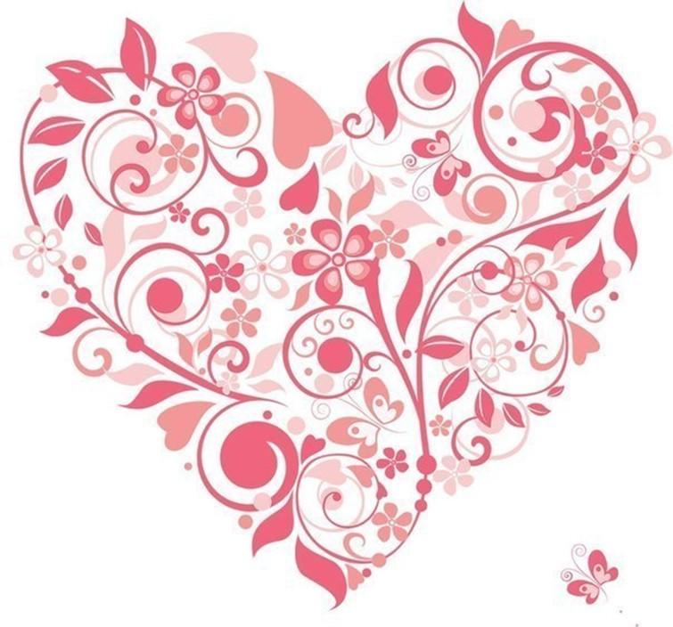 Valentine's Day Ecard Templates — DIY is FUN