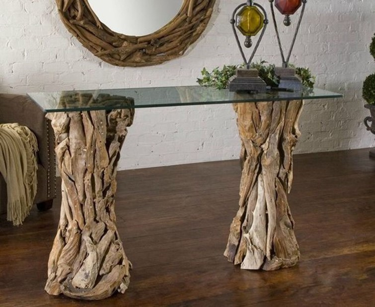Amazing Tables Made Of Wood Creative Ideas Diy Is Fun