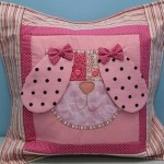 Sew pillows for kids. Ideas for inspiration.