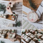 Creating of Advent calendar