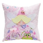 Creative approach to making of decorative pillows for girls. Ideas