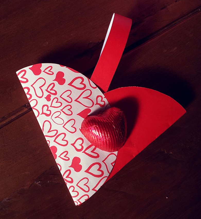 36 Valentines Day ideas for cards and presents DIY is FUN – Beautiful Valentines Cards