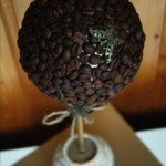 How to make homemade coffee tree