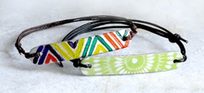 If You Re Looking For Simple Handmade Craft Ideas Then Should Try To Make This Wooden Bracelet