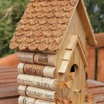 A few fresh ideas of using wine corks in the home