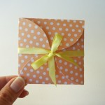 How to make simple and beautiful envelope