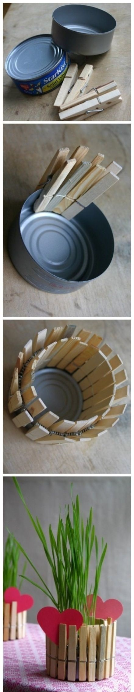 New life for old things: Useful crafts of cans – DIY is FUN