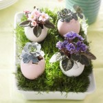 Ideas for Interior decorating for Easter breaks