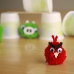 How to DIY Angry Birds: fun activities for kids