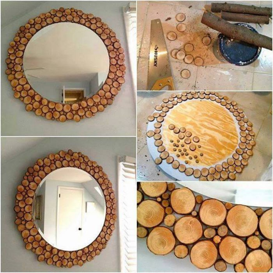 40 Home Decor Ideas For Small Spaces From Unnecessary Thing DIY Is FUN Impressive How To Use Waste Bottles For Decoration