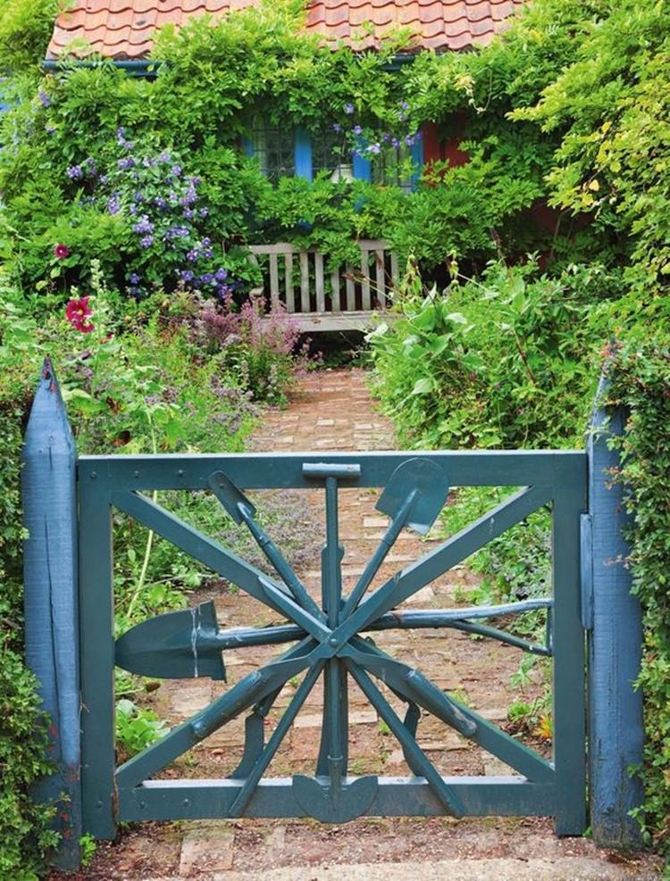 37 Original DIY Ideas For Garden