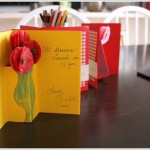 Mother's day craft ideas for kids: handmade cards