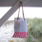 Beach bag: homemade mothers day gifts