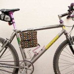 Good fathers day gifts: Bicycle bag
