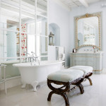 Bathroom design ideas: 6 tricks for creating comfort