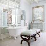 Bathroom design ideas: 6 tricks for creating comfort