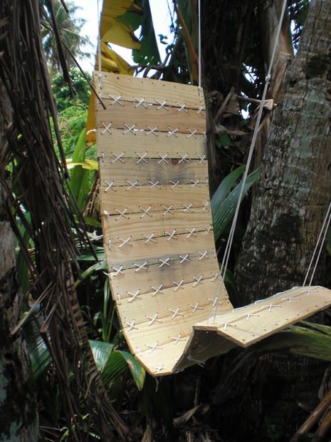 We Offer You To DIY Hammock Stand A Hanging Chair Is Able Adapt The Human Body So Very Comfortable Use