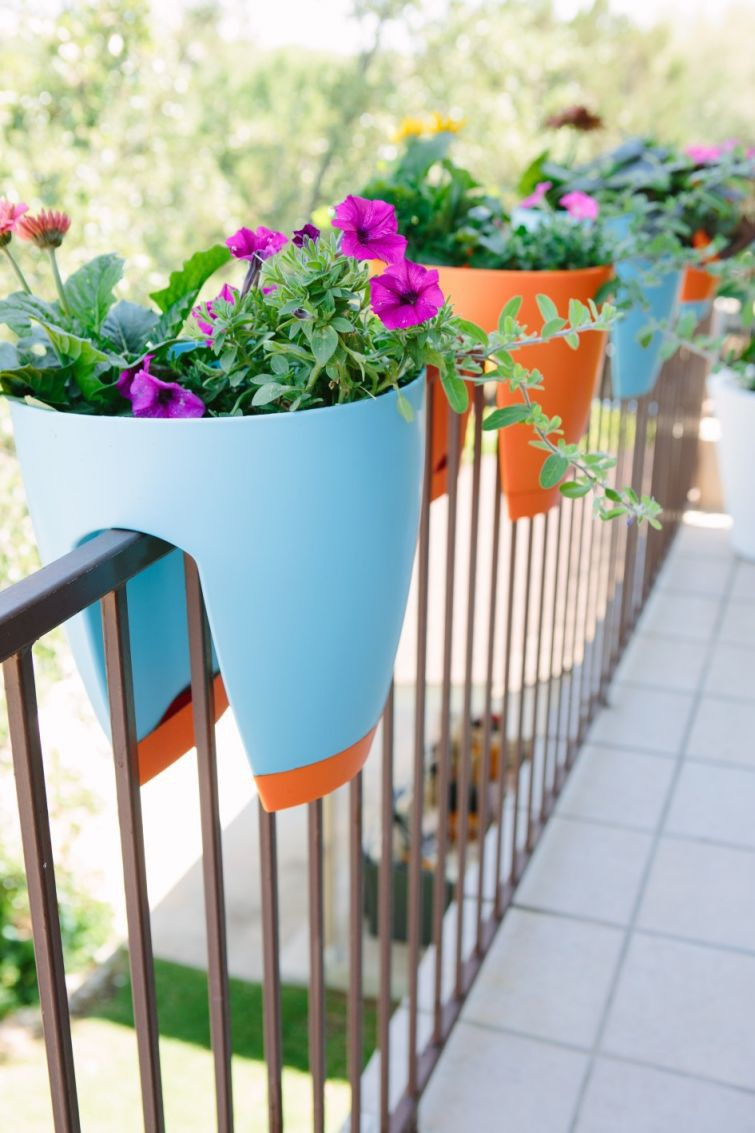 What to do with the balcony? home office decorating ideas and ...