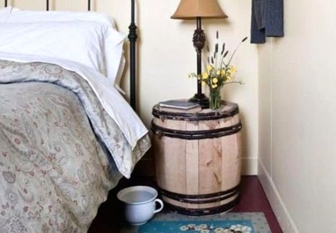 10 ideas for bedroom design nightstands and handmade modern