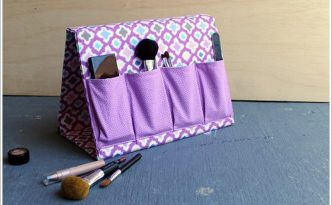 Craft bags – gift for Mothers day