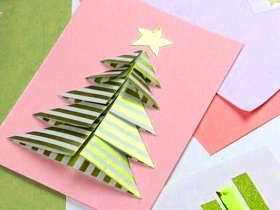 Make A Greeting Card Is Quite Simple As The Foundation Take Sheet Of Paper And Fold It In Half Applications Run Better On Outside To Postcard Can